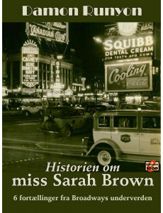 Historien om miss Sarah Brown